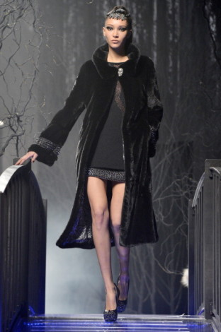 Philipp Plein - Fashion Event - MFW F/W 2013